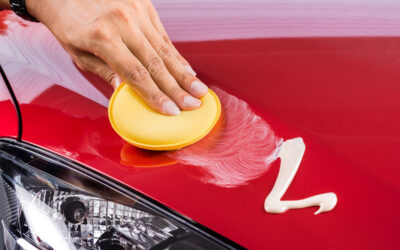 Is waxing your car still necessary?